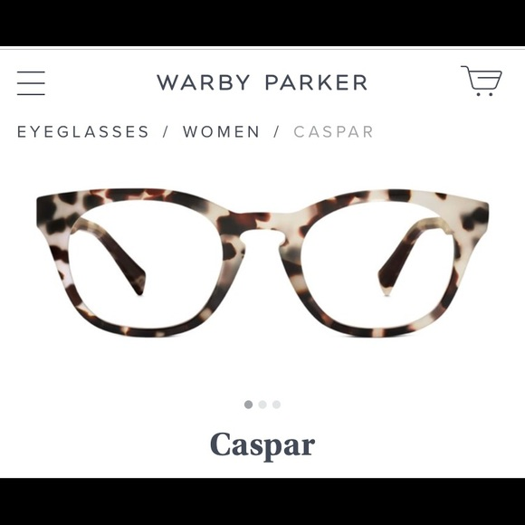bbc04e536b Warby Parker Caspar Tortoise Reading Glasses 👓. M 5b4f91b734e48a5ecd881718